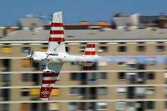 Acrobatique Photographie stock libre de droits
