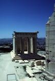 Acropole Images libres de droits