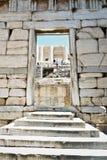 Acropole d'Atenas Grèce Photos libres de droits