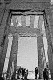 Acropole d'Atenas Grèce Photographie stock libre de droits