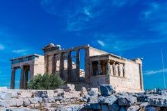 Acropoli zdjęcie stock