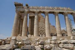 Acropoli Immagini Stock Libere da Diritti