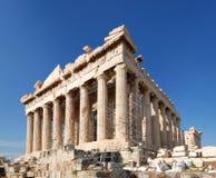 Acropoli Atene Fotografie Stock Libere da Diritti