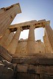 Acropoli, Atene, Grecia Fotografie Stock Libere da Diritti