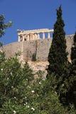 Acropolis Royalty Free Stock Photos
