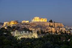 Free Acropolis Royalty Free Stock Photo - 34687575