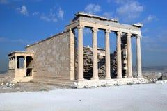 Acropolis Royalty Free Stock Photo
