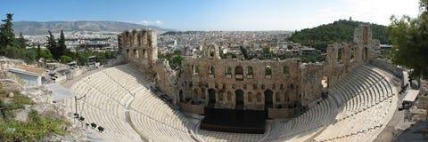 Acropolis foto de stock