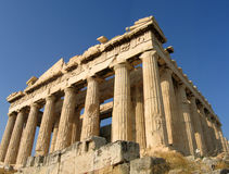 Acropolis, Athens Stock Photos