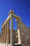 Acropolis, Athens city ,Greece Stock Photography