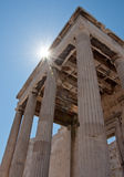 Acropolis, Athens, Greece Royalty Free Stock Photo