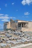 Acropolis, Athens Greece Royalty Free Stock Photo
