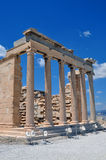 Acropolis, Athens Greece Royalty Free Stock Images