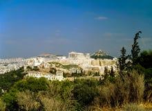 Acropolis, Athens Royalty Free Stock Image