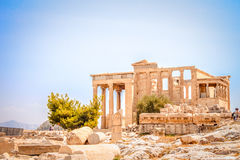 Acropolis Stock Images