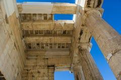Acropolis Stock Photos