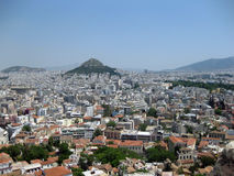 Acropolis,Greece stock image