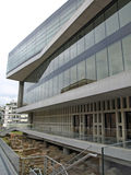 The Acropolis Museum Stock Photo