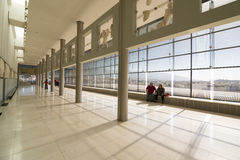 Acropolis Museum Stock Images