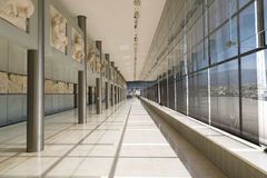 Acropolis Museum Royalty Free Stock Images