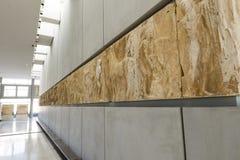Acropolis Museum Royalty Free Stock Image