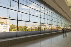Acropolis Museum Stock Photo