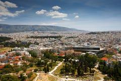 Acropolis museum. Stock Images