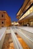 acropolisathens museum Royaltyfri Fotografi