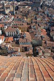 Across the rooftops of Florence Stock Photos