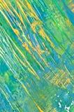 acryle χρωματισμένη ανασκόπηση π&om Στοκ φωτογραφίες με δικαίωμα ελεύθερης χρήσης
