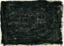 Acrylhintergrund Stockfoto