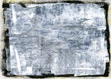 Acrylhintergrund Lizenzfreies Stockbild