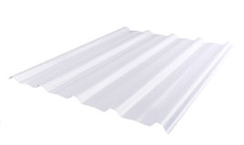 Acrylic transparent roofing stock photos