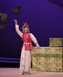 """Act as a go-between-Kunqu Opera """"the West Chamber"""" Stock Photography"""