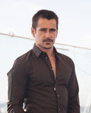 Acteur Colin Farrell Royalty-vrije Stock Foto