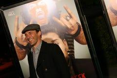 Acteur Jon Hamm #1 Photographie stock libre de droits