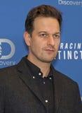 Acteur Josh Charles Photos stock