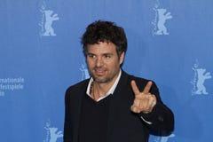Acteur Mark Ruffalo Photos stock