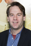 Acteur Mike Birbiglia royalty-vrije stock fotografie