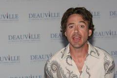 Acteur Robert Downey Jr. Image libre de droits