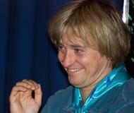 Acteur Sergei Bezrukov Images stock