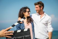 acteurs Photo libre de droits