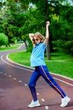 Actieve gezonde levensstijl royalty-vrije stock foto