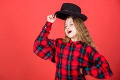 Acting school for children. Acting lessons guide children through wide variety of genres. Develop talent into career. Girl artistic kid practicing acting stock photography