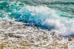 Action, Beach, Landscape Stock Image