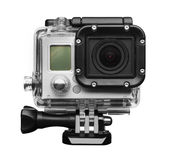 Action-Camera Royalty Free Stock Image