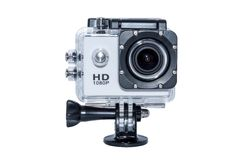 Action camera Stock Photos