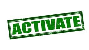 active Imágenes de archivo libres de regalías