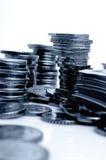 Active financeiro Fotografia de Stock Royalty Free