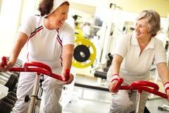 Active lifestyle Stock Photo